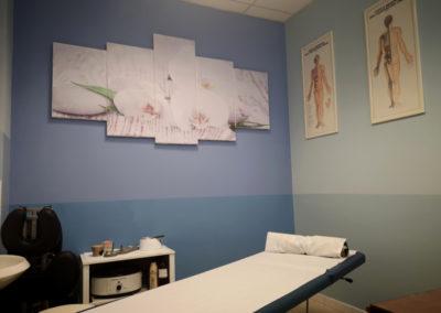 Centro Medico Dea Diana - Studio Shiatzu