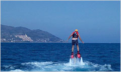 Il Flyboard