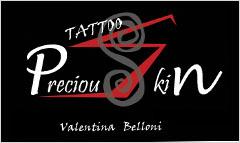 Precious Skin Tattoo