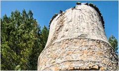 La Torre dell'Alpicella a Diano Gorleri