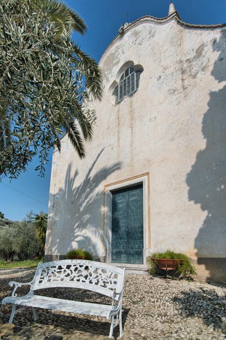 foto della Chiesa di San Giacomo a Diano Calderina