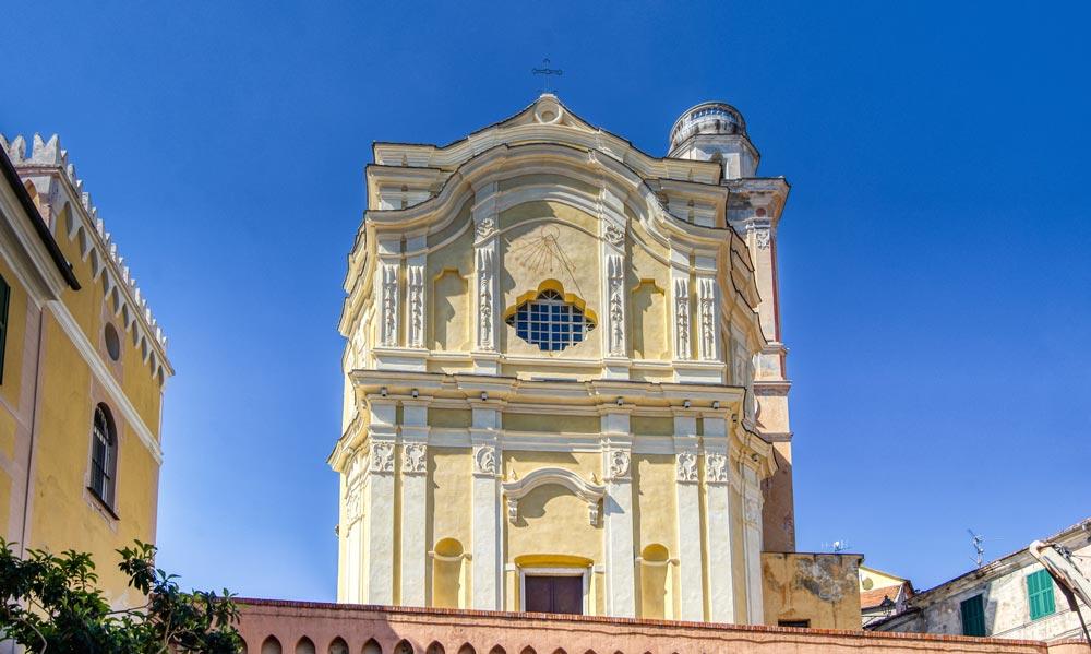 immagine della Chiesa di San Nicola