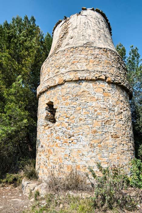 immagine di torre alpicella