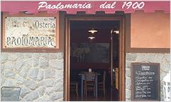 Osteria Paolomaria