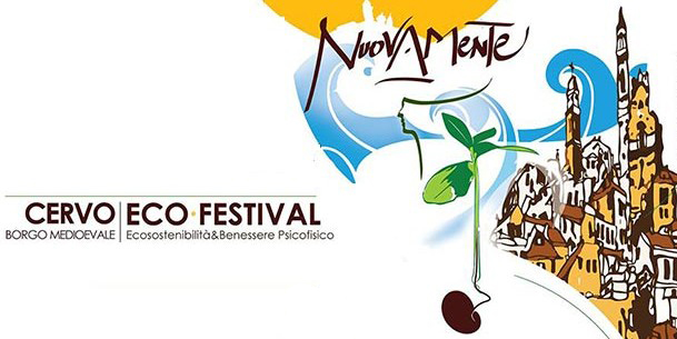 NuovaMente a Cervo - Festival del Benessere Psicofisico e dell'eco-sostenibilità