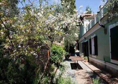 Convivium Home Restaurant - Esterno Villa