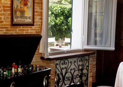 Convivium Home Restaurant - Angolo Liquori
