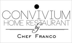 Convivium Home Restaurant